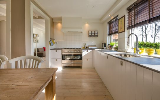 Kitchen Remodel Works