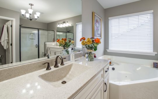 Bathroom Remodel Works